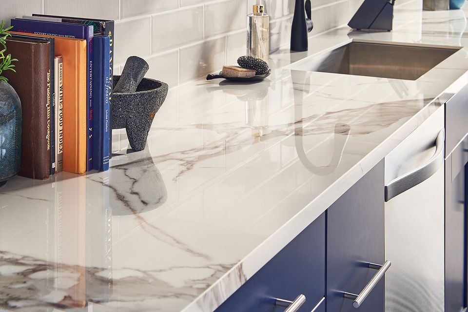 Kitchen Countertops For The Money